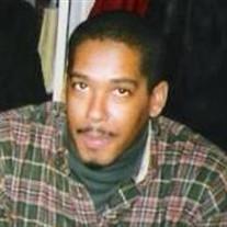 Jay Yancy Jones