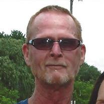 Mr. Roger Lynn Harnden