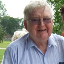 Stanley Richard Koski