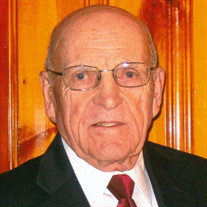 "William ""Jack"" Gaither Treadway"