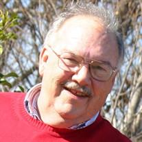Larry Allen Coker