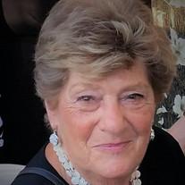 Rosemarie M. Beebe