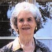 Betty J. Patterson