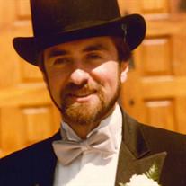 Peter Jude Rourke