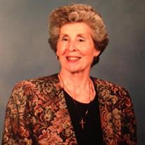 Florence Wilma Majors Shasteen