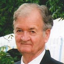 Wilbur D Van Ryswyk