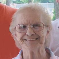 Marjorie Lee DeMarse