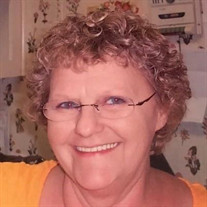 Mrs. Yvonne Ann Glenn