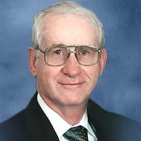 Mr. George W. Glick