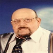Walter Alston Mulholland
