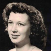 Joyce Marie Chapman
