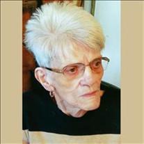 Betty Ray Mittel