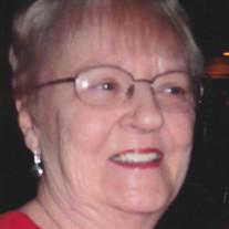 Shirley  M. Paine