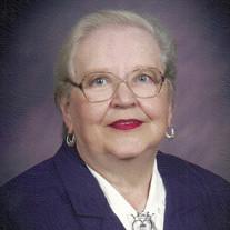 Barbara R. Ebert