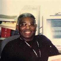Leroy Evans Sr.