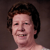 Thelma B. Hicks