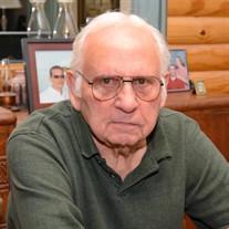 James Virgil Martin