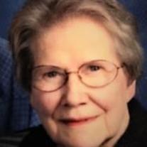 Edna Olena Omoth