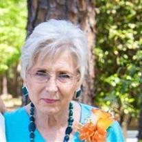 Mrs. Pamelia Daye Parker