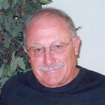 Terry Lee Morehead