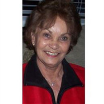 """Patricia """"Patsy"""" Stone Cobb"""
