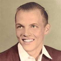 Merle John DeMier