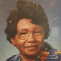 Eunice Lee Harris