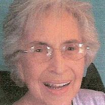 Anita M. Frenzel