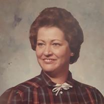 Joan Dianne West