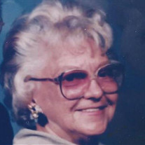 Mrs. Dorothy Ann Zukas