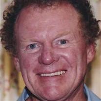Dr. Arthur Lawrence McDermott
