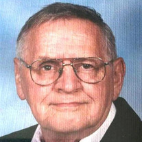 Joseph G. Ruch