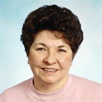 "Janice ""Sue"" Overholtz"