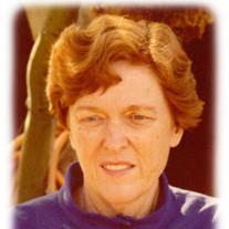 Ruth E. Pohutsky