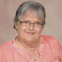 Janis Lynn Eaton