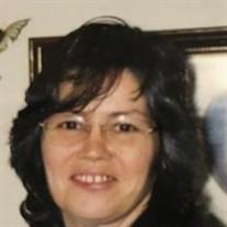 "Patricia ""Patsy"" Nolan Strauss"