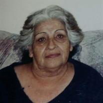 Maria  Ronquillo