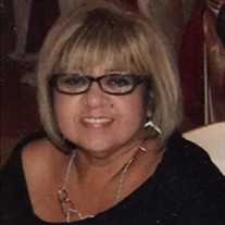 Josephine Sanchez