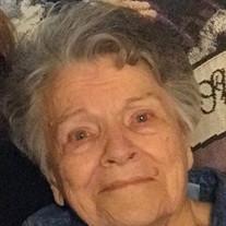 Betty Jean Randle