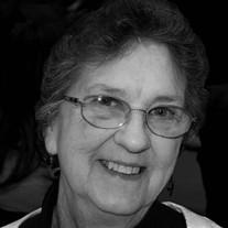 Sheila Thompson Hughes