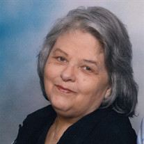 Olevia Jolene Brewer