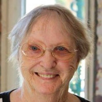 Mabel Ann Williams