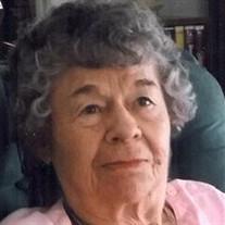 Wanda Mae Hughes