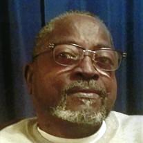 Mr. Milton Barrett