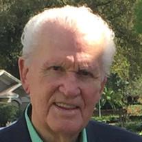 Rev. Dillard J. Burrell