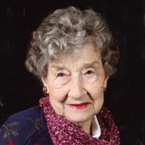 Isabel C. Uihlein