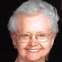 Eleanor Jean Springer