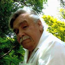 Roy Lenere Lyon Jr.