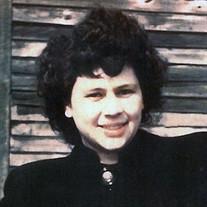 Ruth Murdoch