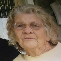 Phyllis Mae Jones
